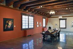 NMMOA (jpellgen (@1179_jp)) Tags: nmmoa newmexico santafe sf nm 2017 winter december art museum artmuseum travel nikon d7200 sigma 1770mm historicdistrict southwest usa america
