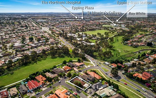 6 Hawkes Dr, Mill Park VIC 3082