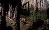 The Crystal Pool (DCZwick) Tags: cave cavern underground stalactite stalagmite flowstone lewisandclarkcaverns montana mt unitedstates pentaxk3 sigma1835art