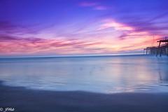 Pismo Beach Pier (jw7113) Tags: neutral density long exposure