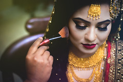 bridal (sourovkabir) Tags: bridal bangladeshiphotographer bangladeshi bride wedding photography bridalmakeover