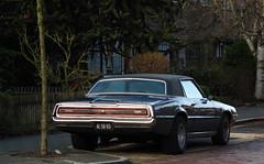 1968 Ford Thunderbird V8 (rvandermaar) Tags: 1968 ford thunderbird v8 fordthunderbird tbird sidecode1 import al5683 rvdm