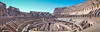 The Colosseum (shindeprajwal) Tags: rome colosseum architiecture pano panorama roman wide gladiator war ancient sport arena europe