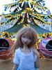 Athena at the Xmas market (els82) Tags: ateliermomoni momoni momonita