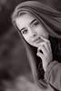 Alicja (bożenabożena) Tags: portrait woman girl monochrome portraitbw dziewczyna kobieta portret portretbw face