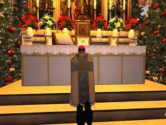 Feast of the Epiphany (Archdiocese of Lepanto) Tags: firestormsecondlife epiphany mass church slchurch cathedral materdolorosa slcatholicsecondliferegionrothkosecondlifeparcelcatholicchurcharchdioceseoflepantomaterdolorosachurchsecondlifex53secondlifey12secondlifez27
