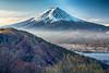 December Fuji (shinichiro*@OSAKA) Tags: 南都留郡 山梨県 日本 jp 20171210ds50358hdr 2017 crazyshin nikond4s afsnikkor2470mmf28ged december winter fuji lakekawaguchi nik hdr 38657050294 candidate