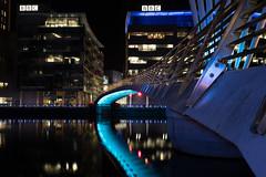 The Bridge (Explored) (g3az66) Tags: thebridge bbc mediacity