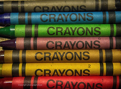 Color Your World This Year (Photographybyjw) Tags: color your world this year happy new all have creative dont take it seriously shot north carolina photographybyjw play wax crayons paint draw create usa