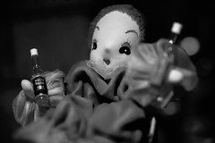 IMGP1344.jpg (Dean Hamilton) Tags: christmas newyear doll whiskey