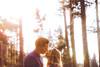 (KieraJo) Tags: 100mm 28 canonef100mmf28macrousm bokeh lens canon 5d mark 3 iii 5d3 fullframe dslr utah logan cache valley photographer photographers beautiful island park portrait tree trees morning field texture wood woods pines pine river bridge idaho couple engagement engagements love magic light flare kiss