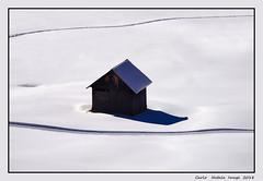 Barn in winter (cienne45) Tags: barn fienile elitegalleryaoi bestcapturesaoi aoi carlonatale cienne45 natale genoa italy