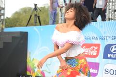 Fifa Fan Fest - Ingrid Anne-Manauscult 16.06.2014  (56)