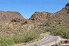 Mountain Pass (craigsanders429) Tags: mountains arizona tucsonarizona arizonamountains roads highways sky
