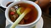 Lemongrass tea (Roving I) Tags: lemongrass tea cafes gecko hue vietnam