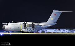 CDG | Türk Hava Kuvvetleri Airbus A400M Atlas (Timothée Savouré) Tags: turkish air force airbus a400m 130009 romeo r10 paris cdg erdogan atlas türk hava kuvvetleri