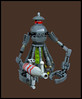 We have not come in Peace (Karf Oohlu) Tags: lego moc droid robot scifi
