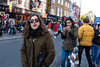 Nose ring (Gary Kinsman) Tags: fujix100t fujifilmx100t london nw1 camdentown camden camdenhighstreet candid streetphotography streetlife nosering shades sunglasses 2017 people person