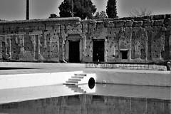 Moroccan Monument (JakeMorris2003) Tags: morocco canon canon550d canonphotography marrakesh