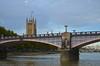 Lambeth Bridge (Dun.can) Tags: lambeth lambethbridge bridge london westminster housesofparliament parliament river thames westminsterbridge