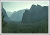 Morning Light on California's Yosemite Valley - 1976 (sjb4photos) Tags: california yosemitenationalpark yosemitevalley bridalveilfalls