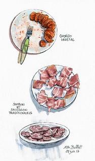 De l'animal à la viande, Clermont Ferrand ville Apprenante Unesco