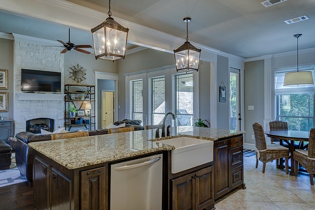 New Montgomery County Home Design Trends To Watch For In 2018