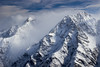 Summit in the Clouds (Beppe Rijs) Tags: austria pitztal alps ski snow cloud summit mountain rock valley winter blue