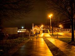 20171215-117 (sulamith.sallmann) Tags: berlin bornholmerstrase bridge brücke bösebrücke deutschland germany nacht nachtaufnahme nachts night nightshot pankow prenzlauerberg deu sulamithsallmann