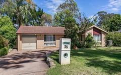 25 Hodkin Place, Ingleburn NSW