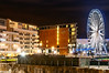 The Wheel of Liverpool, December 2017 (Bob Edwards Photography - Picture Liverpool) Tags: liverpoolwheel pods wheel view toristattraction albertdock keelwharf merseyside waterfront