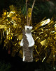 Merry Christmas (Martin-Fused) Tags: be christmas decoration gold jolly merry polarbear season sparkle tinsel to tree uk winter