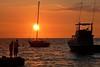 Another Hawaiian Sunset (DaveFlker) Tags: hawaii hawaiian sunset maui