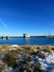 Island Home Ferry (scotttidlundphotos) Tags: vineyardhaven ferry islandhome marthasvineyard