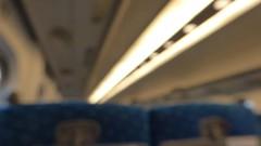 Hikari announcement (seikinsou) Tags: japan autumn video announcement japanese english jr railway train shinkansen hikari