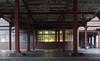 Light (frankdorgathen) Tags: building window light electricity zeche zollverein essen stoppenberg ruhrgebiet perspective city town urban industry industriekultur reflection