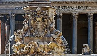 Mythical Rome