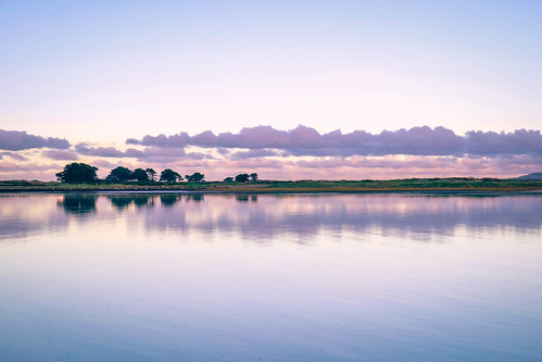 Sunset at Sutton