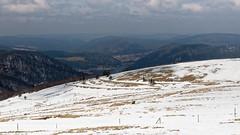 Hohneck (mars 2016) - 118 (sebwagner837_55) Tags: hohneck vosges hautrhin haut rhin alsace lorraine grand est france neige lac longemer