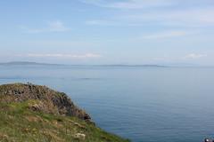 IMG_3712 (avsfan1321) Tags: ireland northernireland unitedkingdom uk countyantrim ballycastle carrickarede carrickarederopebridge nationaltrust landscape green blue ocean atlanticocean