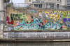 Jukeboxers (Herbalizer) Tags: jukeboxers nychos shue jbcb jukeboxcowboys graffiti vienna wien austria österreich wall wand wienerwand donaukanal danube canal