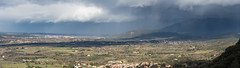 2016-03-09 - 20160309-018A1477-Pano (snickleway) Tags: rain france darkskies canonef135mmf2lusm céret languedocroussillonmidipyrén languedocroussillonmidipyrénées fr