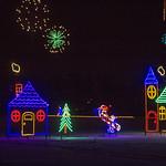 BHP Billiton Enchanted Forest Holiday Light Tour, Saskatoon, Saskatchewan thumbnail