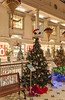 2017-12-15_18-39-02 Another Nightmare (canavart) Tags: victoria britishcolumbia bc canada baycentre shoppingmall christmas festivaloftrees shopping christmastree nightmarebeforechristmas