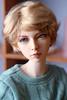 New Look (Sackielc) Tags: bjd abjd asian ball jointed doll elfdoll vivien dollstown hybrid sackielc jeremy pastel boy sd