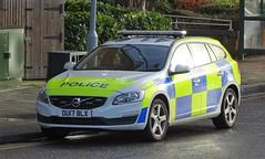 Hertfordshire Constabulary - OU17 BLX (999 Response) Tags: hertfordshire constabulary ou17blx hemel hempstead police volvo