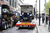 IMG_0679 (routemaster2217) Tags: london lordmayorsshow armisticeday 1111 cityoflondon dadsarmy jackjones corporaljones lancecorporaljones clivedunn dadsarmymuseum 1935fordbbboxvanbuc852
