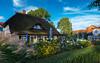 Ostsee  (15) (berndtolksdorf1) Tags: deutschland mecklenburgvorpommern zingst ostsee cafe rosengarten haus blumen gaststätte lokal