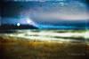 Contre le passé y a rien à faire (Fabrice Le Coq) Tags: eau flou océan photodart artphotography landscape blur waves lighthouse phare anglet fabricelecoq