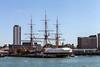 HMS Warrior 22nd September 2017 #20 (JDurston2009) Tags: hmswarrior historicship nmrn nationalmuseumoftheroyalnavy portsmouth portsmouthhistoricdockyard hampshire warship armouredfrigate
